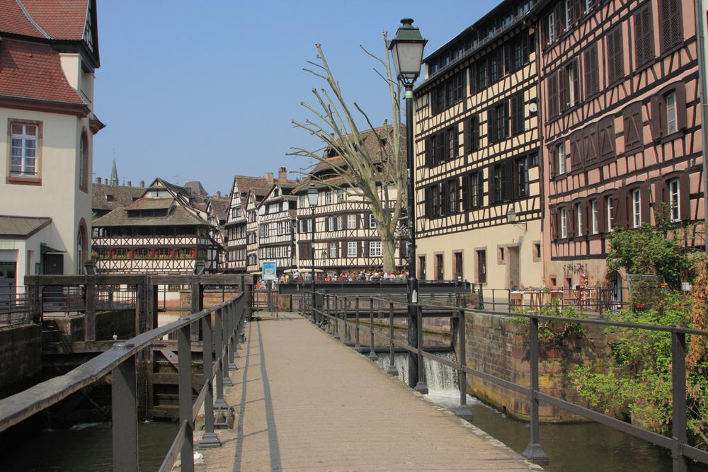 Loi Pinel Strasbourg